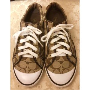 Coach Garrett sneakers